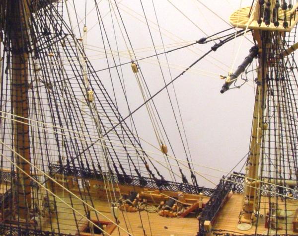 Forums Pof Build Logs 196 Hms Victory Scratchbuild Model Ship