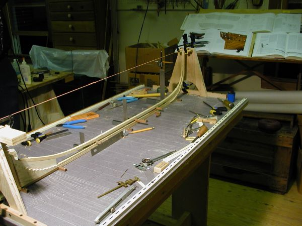 Model ships, model ship building and model ship clubs ...