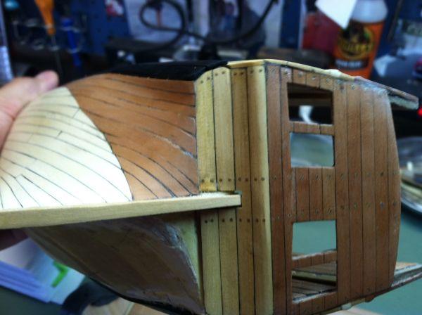 Forums / POB Build Logs / Rattlesnake - LSS/Hahn/Mamoli Kit - Model