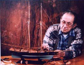 Model Builder Philip Eisnor